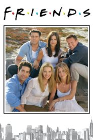 Friends: Season 9